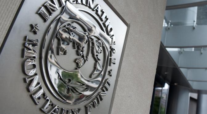 FMI y Banco Mundial realizarán reunión de primavera en streaming por coronavirus