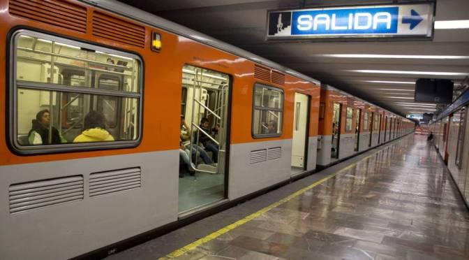 Mejoras en servicio de Wi-Fi en el Metro acortarán brecha digital