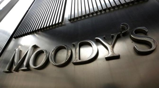 Designación de Herrera Gutiérrez limita impacto en mercados: Moody's