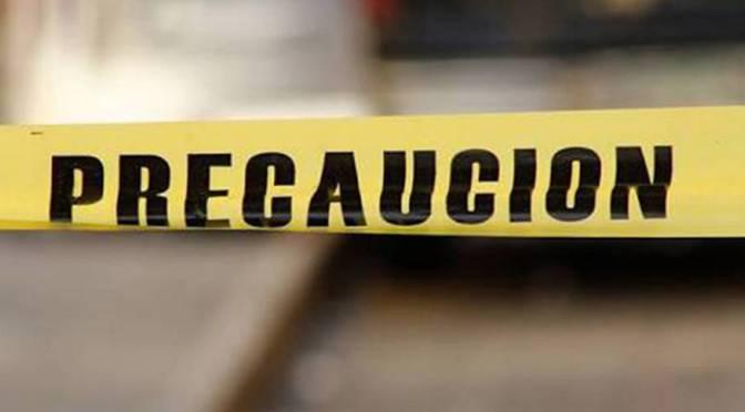 Colima registra la tasa más alta de homicidios; cuadruplica media nacional