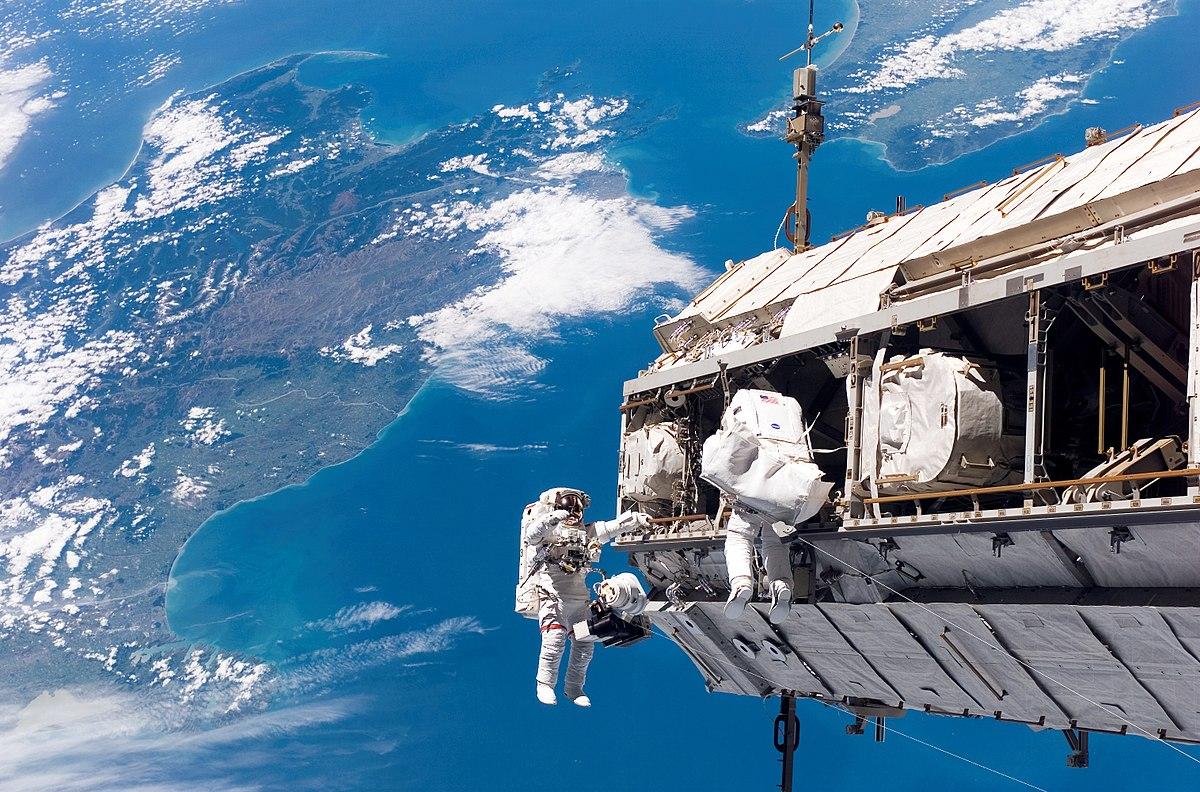 Avanzan en investigación sobre adaptación del cuerpo humano en el Espacio
