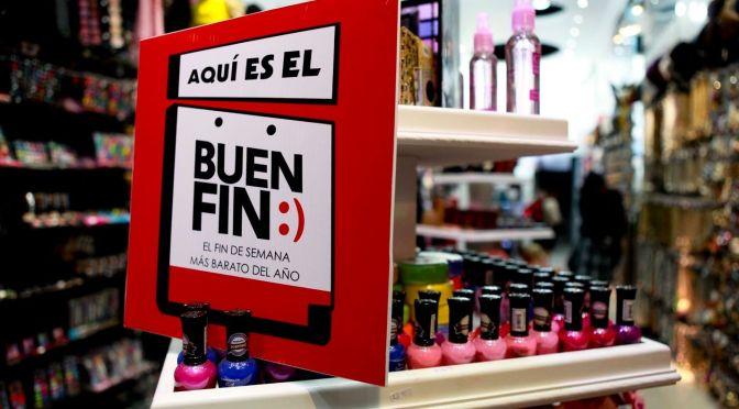 Entre la baja en la tasa de interés por BANXICO y el Buen Fin
