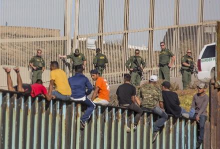 Corte Suprema de Estados Unidos permitió aplicación de normas de asilo