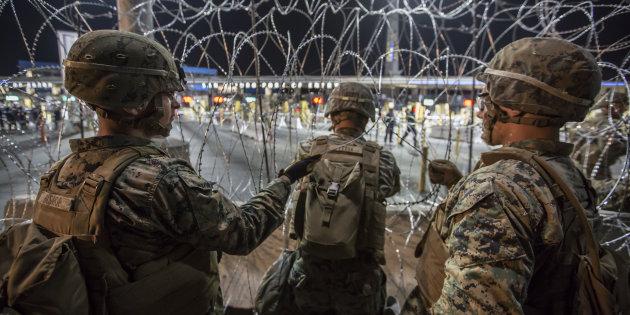 """Estados Unidos incrementará su presencia militar en América Latina """"para finales de año"""""""