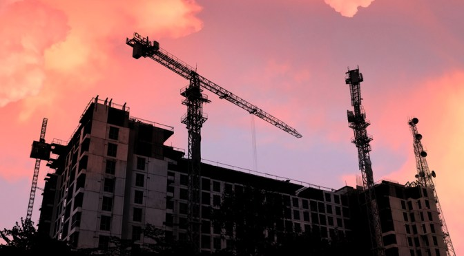 Sector inmobiliario, el más susceptible a lavado de dinero