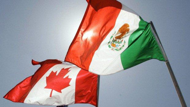 Acusa Cánada a México de poner en riesgo inversiones por 450 mdd con acuerdo energético