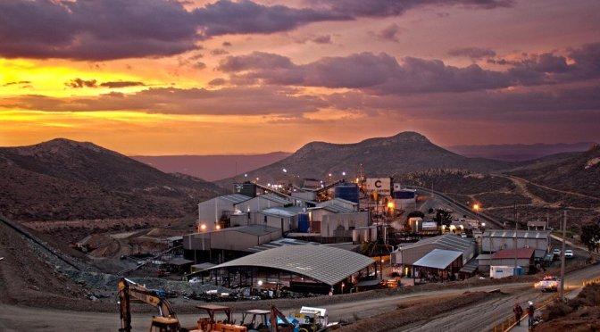 Regalías mineras irán a inversión social