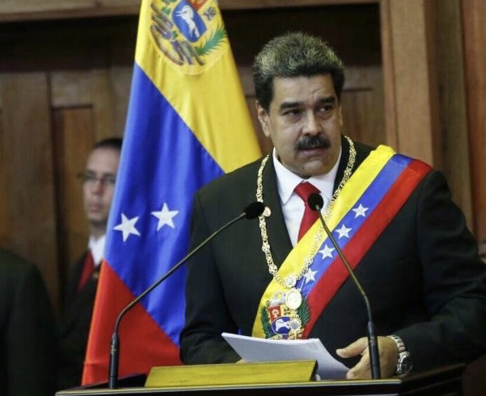 OEA aprueba resolución que declara ilegítimo gobierno de Maduro