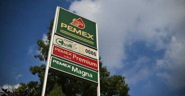 Gobierno crea plan transexenal para Pemex