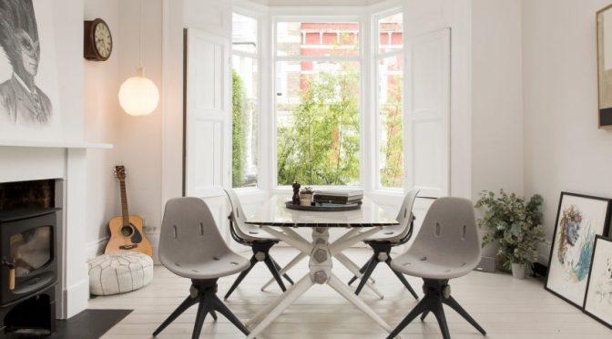 Situación económica y espacios pequeños reconfiguran la industria mueblera