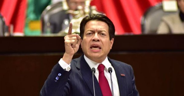 En tercer intento, Mario Delgado se convierte en presidente de Morena