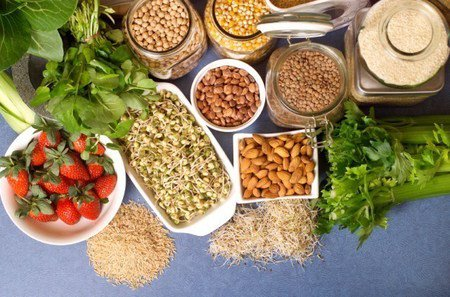 Alertan por comida orgánica falsa: ¿cómo evitar engaños?