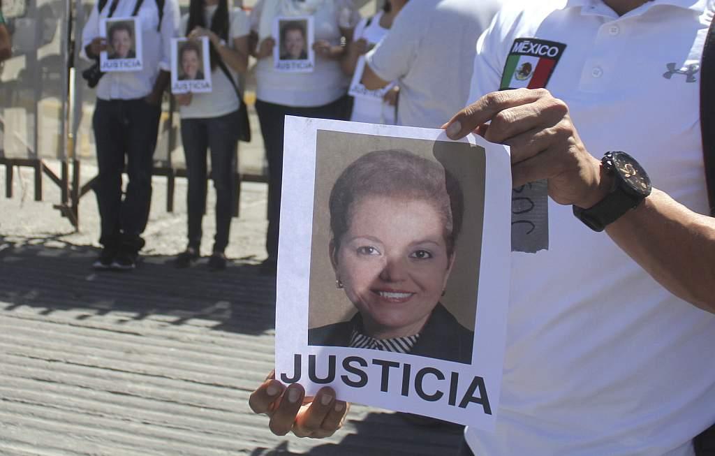 Detienen a sujeto vinculado al asesinato de Miroslava Breach