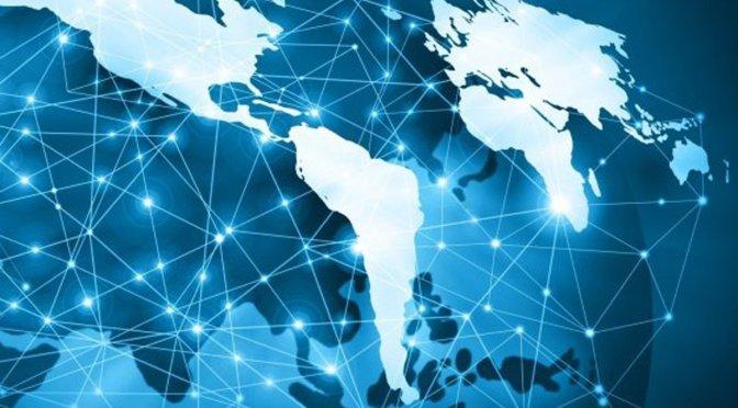 ¿Hay Internet en la selva?