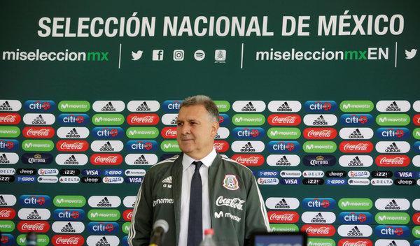 México vence a Holanda, segundo europeo con más caídas ante el Tri