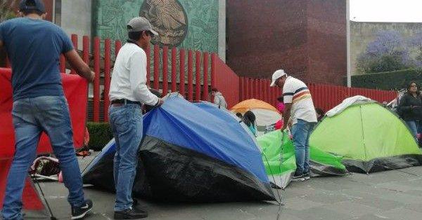 Gobierno de la Ciudad de México tendrá nuevo marco de actuación ante plantones