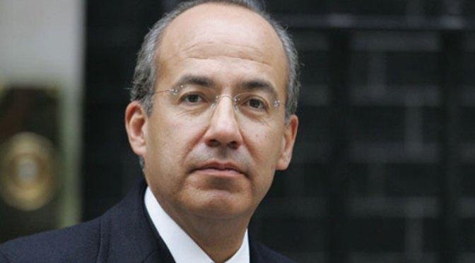 Ministro Arturo Zaldívar acusó a Felipe Calderón de amenazas cuando era presidente