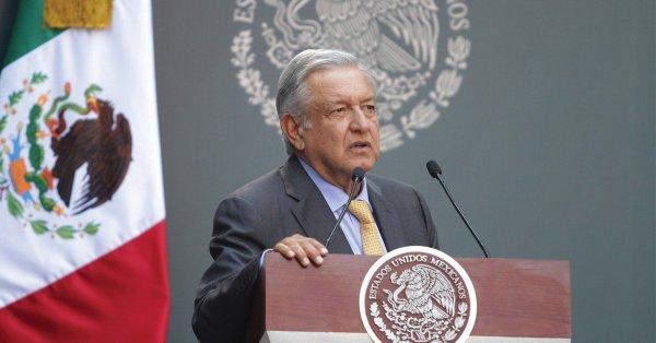 Acusan intento de poner a López Obrador en la boleta de 2021
