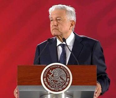 Olga Sánchez Cordero pidió respaldar al presidente López Obrador