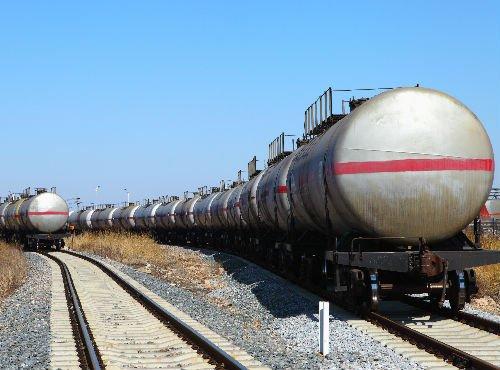 Aumentó movilización de pasajeros y carga en ferrocarriles en 2019