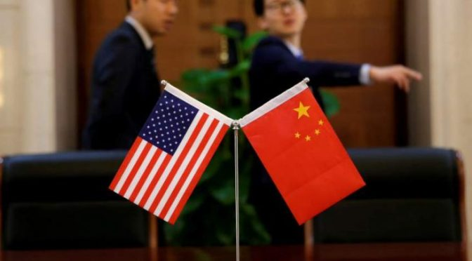 China anuncia delegación para nueva ronda comercial con Estados Unidos