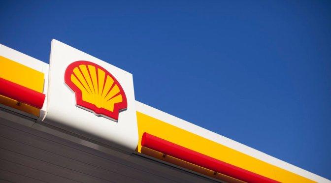 Shell va por inversión de 33.2 mdd para el pozo Xuyi-1EXP