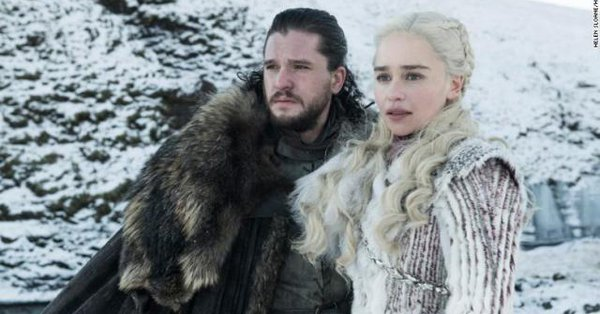 """El primer episodio de la nueva temporada de """"Game of Thrones"""" en memes"""