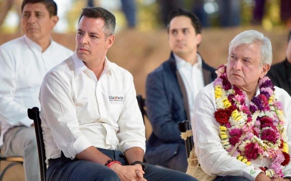 Oaxaca, el estado de cambio de Alejandro Murat y AMLO