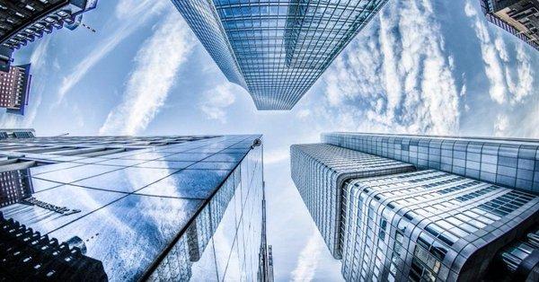 Edificios inteligentes ahorran 40% de energía