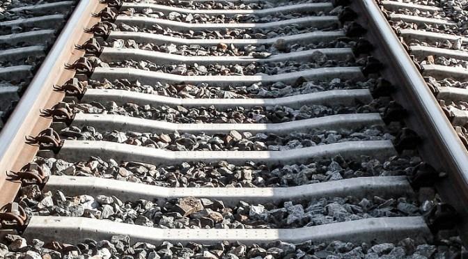 Liberan vías de Ferrosur
