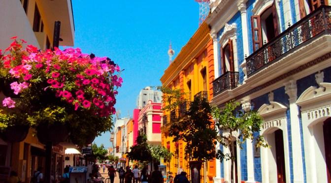 Villahermosa, con más de 43 por ciento de ocupación durante Semana Santa