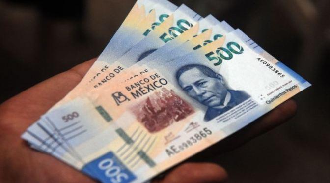 Se dispara 41% retiro de dinero de las Afores