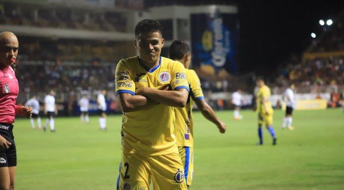 San Luis empató con Dorados en el partido de ida de la Final de Ascenso MX