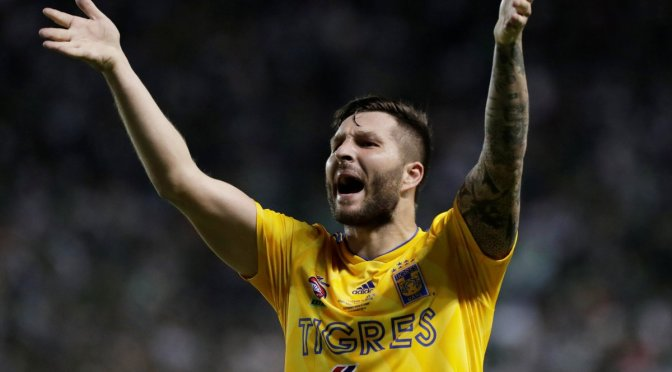 Tigres empató con León y se coronó en la Liga MX