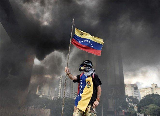 Venezuela: Operación Libertad