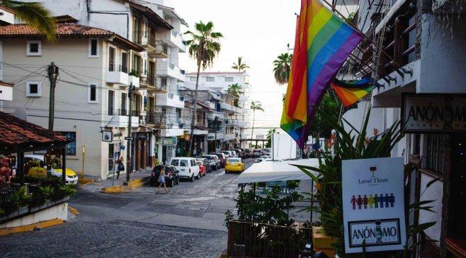 Alcalde de Puerto Vallarta será embajador de festival del orgulllo LGBTT