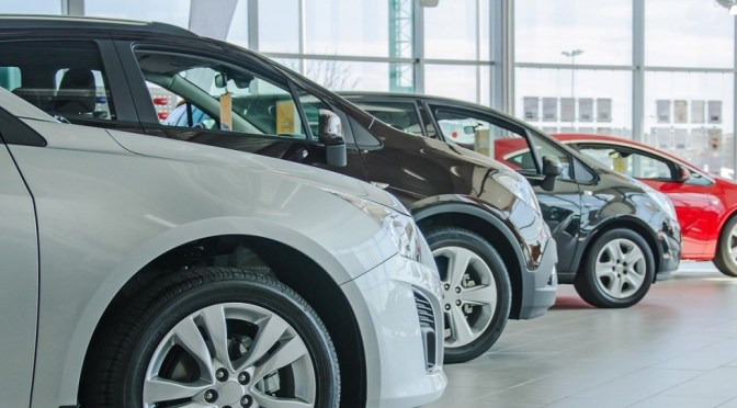 """Legalización de autos """"chocolate"""" haría caer mercado automotriz"""