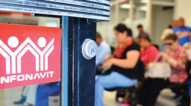 Aprobaron plan estratégico y financiero del Infonavit