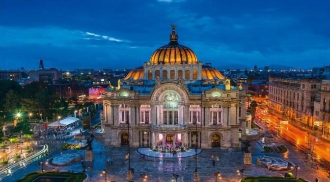 México cae dos posiciones en el Índice Mundial de Competitividad del WEF; baja al lugar 48 de 141