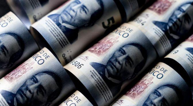 Crece 3.2 por ciento crédito otorgado por banca comercial