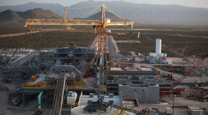Conflicto minero zacatecano