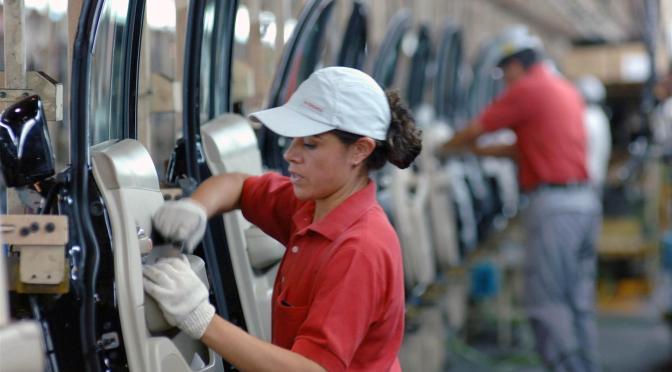 Uno de cada 5 empleos en México, en condiciones críticas