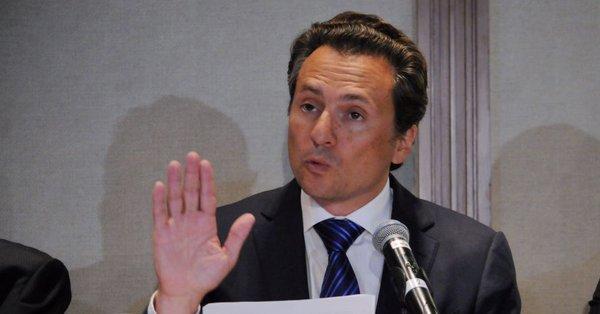 La Fiscalía General de la República imputó otros tres delitos a Emilio Lozoya