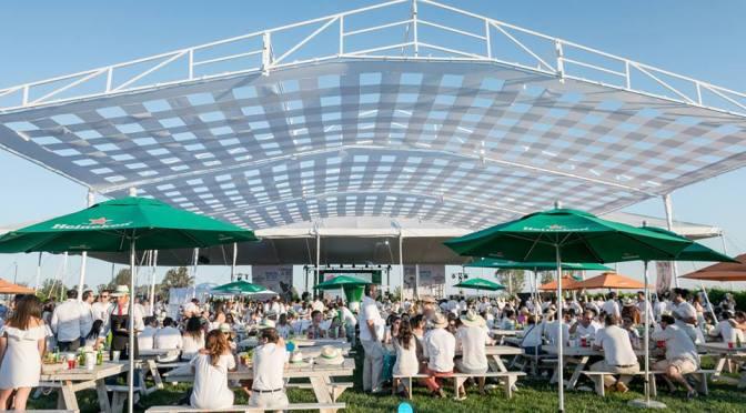 ¿Amante del vino? Born to Be Wine, el Wine,  Food & Music Festival por excelencia