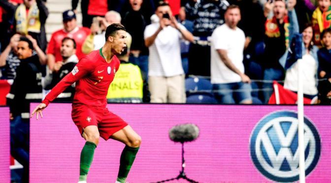 Alemania, Francia y Portugal se enfrentarán en el Grupo F de la Eurocopa 2020