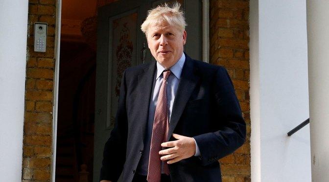 Parlamento británico niega convocar a elecciones generales anticipadas