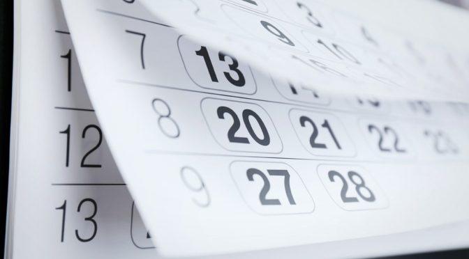 ¿Qué esperar esta semana del 11 al 17 de noviembre?