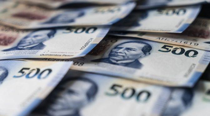 Gobierno mejora pronóstico de crecimiento económico para 2020