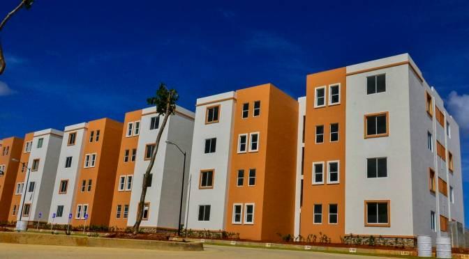 Precio promedio de vivienda es de poco más de un millón de pesos
