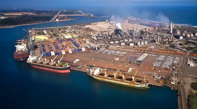 Empresarios piden condiciones adecuadas para impulsar comercio
